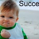 特別な才能もなく、特別な努力をするのも嫌な普通の人が、成功する方法 ~逆転成功法~